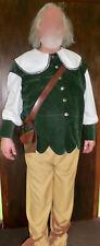 Mittelalter Kostüm Gr. 64 Junker Landadel Falkner!!!! Fundus-Auflösung