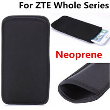 Elastic Neoprene Protective Pouch Sleeve For ZTE Nubia Red Magic 5G 5S 3 3S Mars