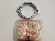 Collare collettore scarico - HOLDER,EXHAUST - Kawasaki H1 KH500 NOS: 18069-044
