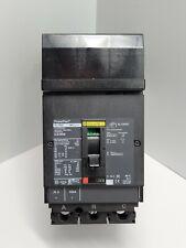 NEW Square D HJA36050 3p 50a 600v Circuit Breaker OPEN BOX
