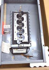 AMERICAN SWITCH 125A LOAD CENTER Circuit Breaker Panel NEW ALB12(16-24) Main Lug