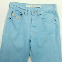 Diesel CHEYENNE Mens  Vintage Jeans W31 L28 Blue Relaxed Straight