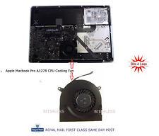 """Original Macbook Pro A1278 13"""" CPU Cooling Fan 2010 2011 2012 KSB0505HB 661-4946"""