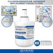 Samsung RFG23UERS  Generic Aqua-Pure PLUS Fridge Filter