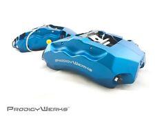 ProdigyWerks CR4 4-Piston Brake Kit for 04-11 BMW 1 3 E87 E88 E89 E90 E91 E92