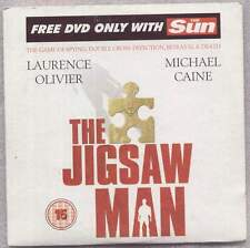 JIGSAW MAN- ALL REGION PROMO DVD: MICHAEL CAINE, LAURENCE OLIVIER, SUSAN GEORGE