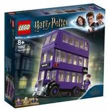 LEGO Harry Potter The Knight Bus Set (75957)