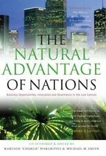 The Natural Advantage of Nations: Business Opportunities, Innovations-ExLibrary
