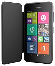 Nokia Cc3087 Etui pour Lumia 530 Noir 02743n2