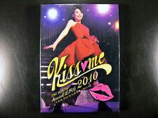 J-POP Concert Aya Hirano Special Live 2010 - Kiss Me DVD