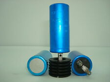 64uF 150V  BIANCHI ELECTROLITIC CAPACITOR. NEW OLD STOCK. 1 PC A16