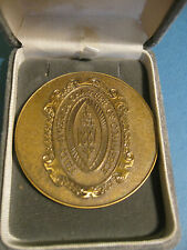 medaglia U.S.A. medal ITALY AMERICA CHAMBER OF COMMERCE - EST 1887