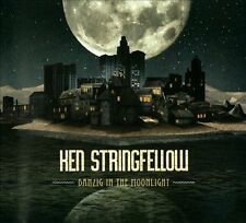 Danzig in the Moonlight  by Ken Stringfellow (CD, Oct-2012, Spark &) Posies