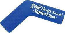 Ryder Clips RSS-BLUE Rubber Shift Sock Blue