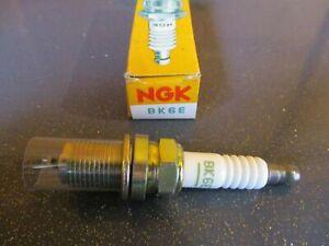 BK6E Genuine New Old Stock NGK Single Spark Plug