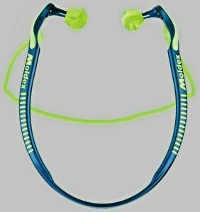 Bügelgehörschutz MOLDEX Jazz 6700 Band 2 Gehörschutz + 2 Ersatzstöpsel