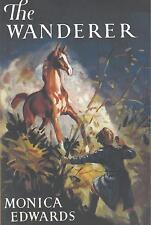 MONICA EDWARDS:-  The Wanderer