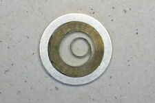 Mainspring Ressort Muelle Zugfeder Molla per LONGINES 9/47 - 9/47-N - 20/28