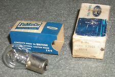 NOS Light Bulb 1970 1971 1972 1973 1974 1975 1976 1977 Mercury Capri 2.0/2.6/2.8