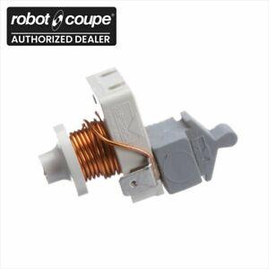 Robot Coupe 500296S Motor Start Relay Genuine OEM part
