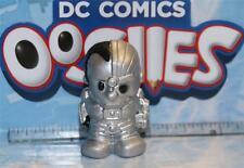OOSHIES DC Comics JAKKS PACIFIC TITANIUM CYBORG NEW LOOSE (rare)