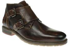 Bugatti Herrenstiefel & -boots aus Echtleder in EUR 45