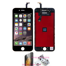 """For iPhone 6 4.7"""" Black LCD Touch Display Assembly Digitizer Screen Replacement"""