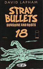 Stray Bullets Sunshine And Roses #18 (NM)`16 Lapham