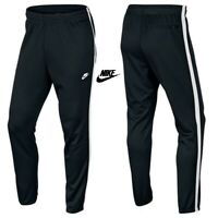 Nike Mens Tracksuit Bottoms Trouser Tribute Running Football Training Pant