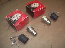 Oliver 1650165517501755180018501855 Farm Tractor Hydraulic Couplers New