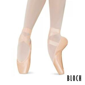 CLOSING DOWN SALE BETTER THAN HALF PRICE - Bloch Amelie Soft Pointe Shoes