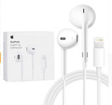 dairle Apple EarPods For iPhone X 7 8 PlusHeadphone Earphone Handsfree With Mic