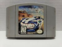 Top Gear Overdrive (Nintendo 64, 1998) Tested / Authentic - N64