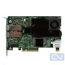 Cisco N2Xx-Acpci01 Dual Ports 10Gbps Pcie x8 Sfp Virtual Interface Network Card