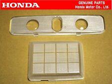 HONDA GENUINE CIVIC EG6 SIR Interior Map Dome Light Lamp Lens Cover Set OEM
