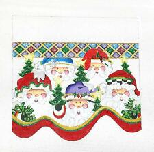 strictly christmas needlepoint | eBay
