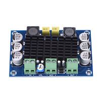 TPA3116DA DC 12V 24V 100W Mono Channel Digital Power Audio Amplifier Board HF
