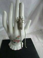 Finger Jewellery Beetle by ASOS in box goodcondition