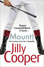 Jilly Cooper - Mount! (Paperback) 9780552170284
