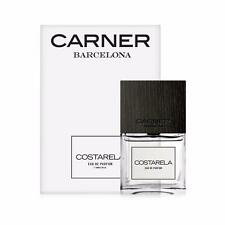 Carner Barcelona COSTARELA Eau de Parfum 3.4 fl oz 100ml New Sealed In Box
