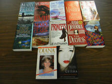 CATHY MAXWELL, JUDITH LENNOX, KAY HOOPER & MANY OTHERS, LOT OF 27