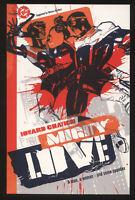 Mighty Love SC TPB Howard Chaykin with Dave Stewart