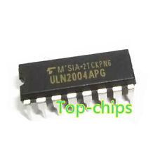 10 pcs ULN2004D  7xDarlington-Driver  50V 0,5A TTL//CMOS  SO16  NEW  #BP