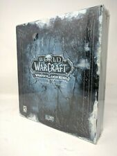 New, World of Warcraft: Wrath of the Lich King - Collector's Edition