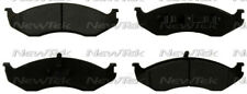 Disc Brake Pad Set-4WD Front Auto Extra AXMD477