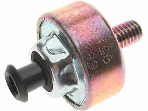 For 1994-1995 GMC Safari Knock Sensor SMP 39366SB