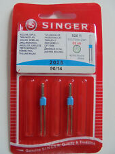 Singer Sewing Machine Needles, Std,Leather, Jeans, Ballpoint, Overlock, Quilting