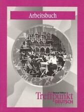Arbeitsbuch: Treffpunkt Deutsch