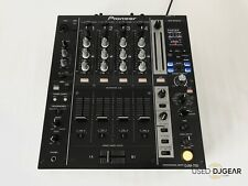 PIONEER DJ DJM 750 4 CHANNEL MIXER