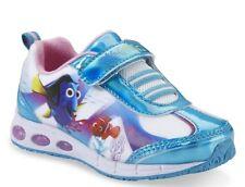 Disney Finding Dory Girl's Light-Up Sneaker
